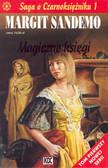 Sandemo Margit - Saga o Czarnoksiężniku 1 Magiczne księgi