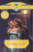 Layton Edith - Romanse classic 25 Trudny wybór
