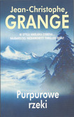 Grange Jean Christophe - Purpurowe rzeki