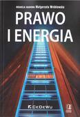 Małgorzata Wróblewska - Prawo i energia