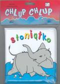 Słoniątko Chlup chlup