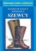 Witkiewicz Stanisław - Szewcy