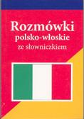 Rozmówki polsko-włoskie ze słowniczkiem