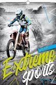 Kalendarz 2020 Wieloplanszowy Extreme sports