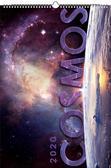 Kalendarz 2020 Wieloplanszowy Cosmos