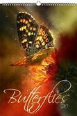 Kalendarz 2020 Wieloplanszowy Butterflies