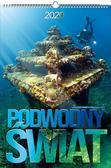 Kalendarz 2020 Wieloplanszowy Podwodny świat
