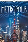 Kalendarz 2020 Wieloplanszowy Metropolis