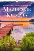 Kalendarz 2020 Wieloplanszowy Mazurskie Klimaty