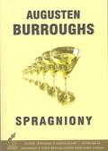 Burroughs Augusten - Spragniony