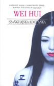 Wei Hui Zhou - Szanghajska kochanka