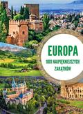 Marcin Jaskulski - Europa. 1001 najpiękniejszych zakątków