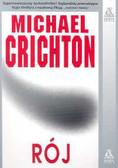 Crichton Michael - Rój