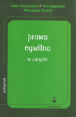 Goettel Mieczysław (red.) - Prawo cywilne