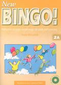 Wieczorek Anna - New Bingo! Podręcznik do języka angielskiego Część 2A+2B + KS