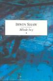 Shaw Irwin - Młode lwy