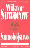 Suworow Wiktor - Samobójstwo