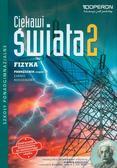 Kornaś Grzegorz - Ciekawi świata 2 Fizyka Podręcznik Zakres rozszerzony Część 2. Szkoła ponadgimnazjalna