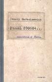 Harasimowicz Cezary - Pesel 890604