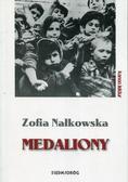 Zofia Nałkowska - Medaliony BR SIEDMIORÓG