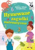 Elżbieta Szwajkowska, Witold Szwajkowski - Kapitan Nauka. Rymowane zagadki matematyczne