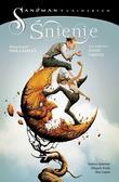 Simon Spurrier, Bilquis Evely - Śnienie T.1 Ścieżki i wpływy