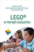 Opracowanie zbiorowe - LEGO w terapii autyzmu