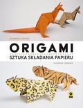 Florence Sekade - Origami. Sztuka składania papieru w.4