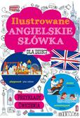Machałowska Marta - Ilustrowane angielskie słówka dla dzieci