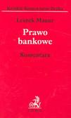 Mazur Leszek - Prawo bankowe