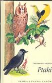 Amann Gottfried - Ptaki Flora i fauna lasów