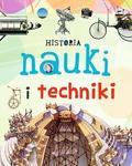 praca zbiorowa - Historia nauki i techniki
