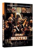 Oskar Łapeta - Atlas muzyki