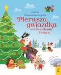 Cholewińska-Szkolik Aniela - Pierwsza gwiazdka nad Świerkową Polaną