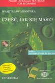Miodunka Władysław - Cześć jak się masz + CD