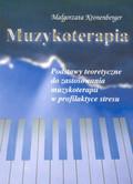 Kronenberger Małgorzata - Muzykoterapia
