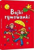 praca zbiorowa - Bajki Rymowanki