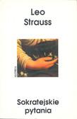 Strauss Leo - Sokratejskie pytania