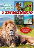 Marta Kępa - Czego nie wiesz o zwierzętach?