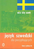 Praca zbiorowa - Język szwedzki dla pocz./Ucz się sam/ + CD