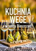 Rozmysłowicz Kasia - Przystanek Cisna. Kuchnia wege w sercu Bieszczad