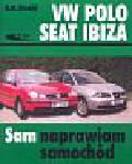 Etzold Hans-Rudiger - Volkswagen Polo Seat Ibiza Sam naprawiam samochód