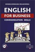 Monika Kowalska-Wilanowska - English for Business Communication Skills