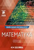 Irena Ołtuszyk, Marzena Polewka, Witold Stachnik - Matura 2020 Matematyka Zbiór zadań maturalnych ZR