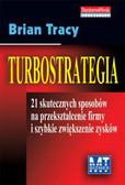 Tracy Brian - Turbostrategia