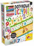 Montessori Plus Zabawa i edukacja Dotykowe liczydło