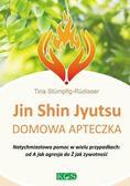 Tina Stumpfig-Rudisser - Jin Shin Jyutsu. Domowa apteczka