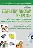 Julie Knapp - Kompletny program terapii SAZ od 7 + CD