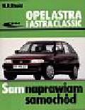 Etzold Hans-Rudiger - Opel Astra i Astra Classic