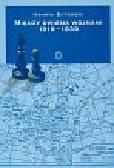 Batowski Henryk - Między dwiema wojnami 1919 - 1939